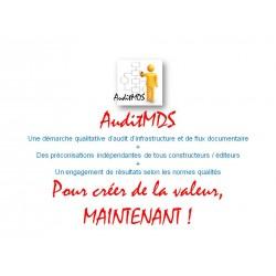 AuditMDS